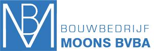 Moons bouwbedrijf Logo